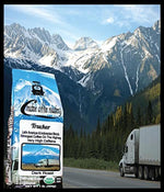 TRUCKER Dark Roast Highways Strongest Coffee Fresh Roasted Whole, Ground Beans, K-Cups USDA Organic