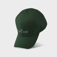 Load image into Gallery viewer, Arched Foreland Hat - Foreland