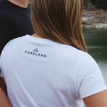Load image into Gallery viewer, Ladies Minimal Tee - Foreland