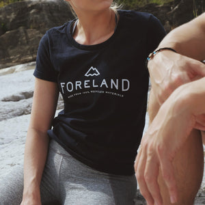 Ladies Graphic Tee - Foreland