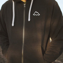 Load image into Gallery viewer, Foreland Zip Hoodie - Foreland