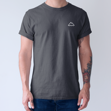 Load image into Gallery viewer, Heathered Minimal Tee - Foreland