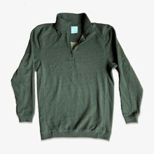 Load image into Gallery viewer, Foreland Quarter Zip - Foreland
