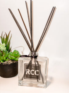Reed Diffuser - Clear