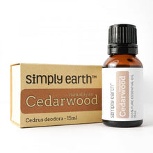 Load image into Gallery viewer, Cedarwood Essential Oil (Himalayan) (Cedrus Deodora) - Redemption Candle Company