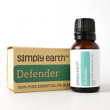 Load image into Gallery viewer, Defender Essential Oil Blend - Redemption Candle Company