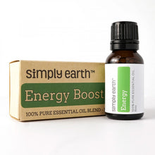 Load image into Gallery viewer, Energy Essential Oil Blend - Redemption Candle Company