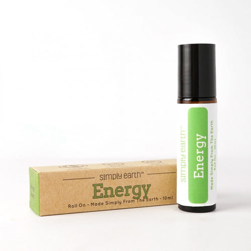 Energy Easy Roll On - Redemption Candle Company