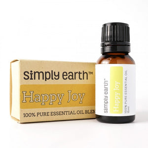 Happy Joy Essential Oil Blend - Redemption Candle Company