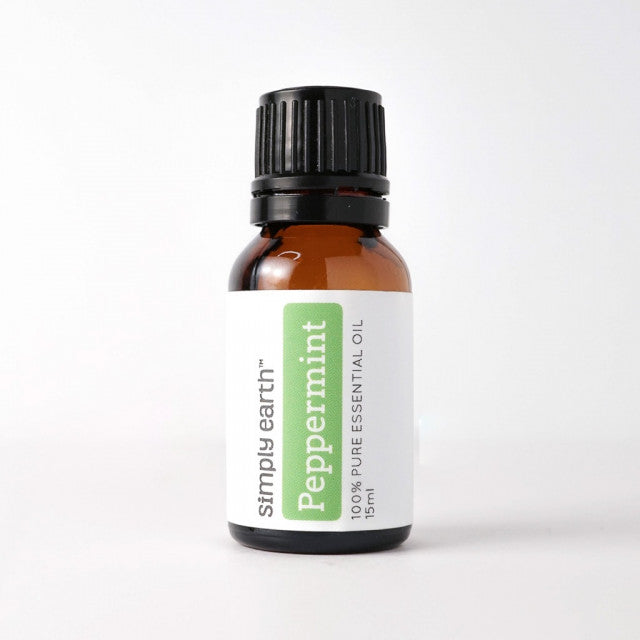 Peppermint Essential Oil (Supreme) - Redemption Candle Company