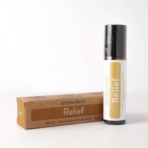 Relief Roll On - Redemption Candle Company