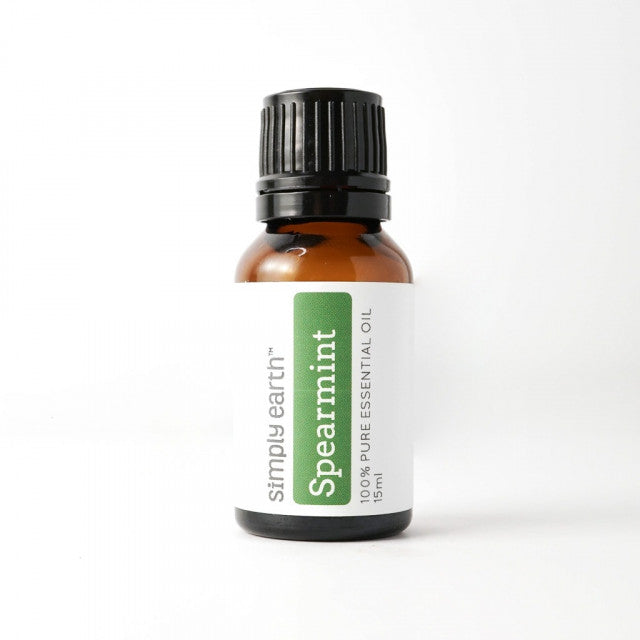 Spearmint Essential Oil (Mentha Spicata) - Redemption Candle Company