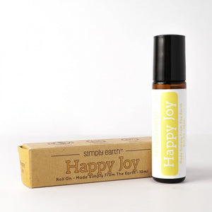 Happy Joy Easy Roll On - Redemption Candle Company