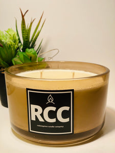 Sustainable Candle Collection