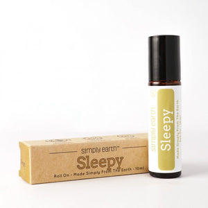 Sleepy Roll On - Redemption Candle Company