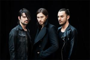 30 Seconds to Mars Sheet Music