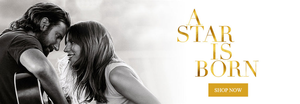 A Star Is Born Sheet Music