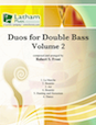 Duos for Double Bass - Volume II