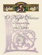 O Night Divine - for Violin and Piano