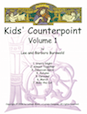 Kids' Counterpoint: Volume 1 for 2 Violins