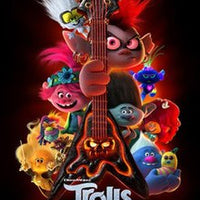 Just Sing - from Trolls World Tour