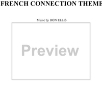 French Connection Theme