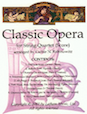 Classic Opera for String Quartet - Cello