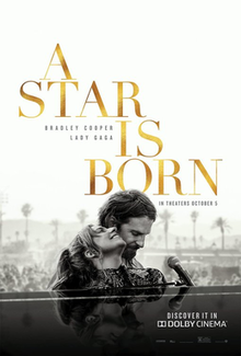Music To My Eyes -  from A Star Is Born (2018)