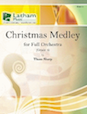 Christmas Medley - for Full Orchestra - Bass
