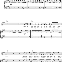Buy Dance Monkey Sheet Music By Tones And I For Piano Vocal Chords
