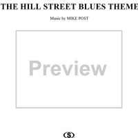 Hill Street Blues Theme, The