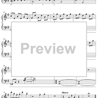 Raindrop Rhapsody - Intermediate Piano (with MP3)