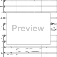 Piano Concerto No. 2, Movement 3 - Full Score
