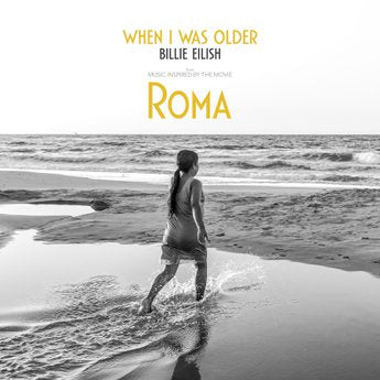 When I Was Older (Inspired by the film ROMA)