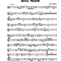 Good News! - Tenor Sax 2