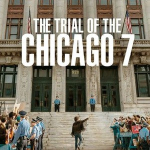 Hear My Voice - from the film The Trial of the Chicago 7