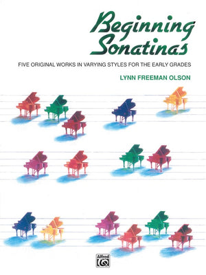 Sonatina No. 4 (Two Impressions)