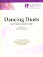 Dancing Duets for Violin and Cello - Cello