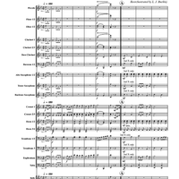Medal of Honor March - Score