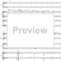 Introduction and Allegro - Full Score - Full Score