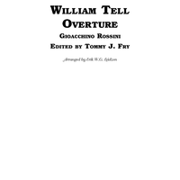 William Tell Overture - Baritone TC