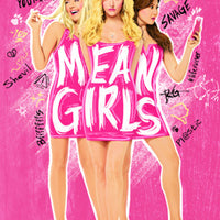 What's Wrong With Me? - from Mean Girls