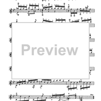 Escala y Preludio (Scale and Prelude)