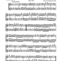 Suite C major, Op. 10 No. 2