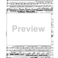 3 Pieces for Clarinet, Trumpet (C), Violin, Double Bass and Piano