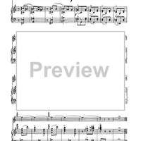 Sonata for English Horn and Piano