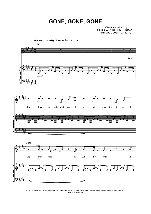 Old Fashioned Home Phillip Phillips Piano Chords Image Collection ...