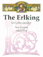 The Erlking for Cello Quintet - Cello 5