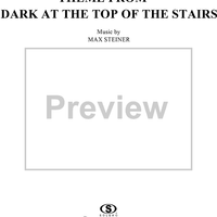 The Dark at the Top of the Stairs  (Main Theme)