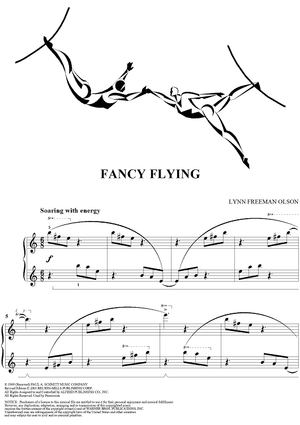 Fancy Flying